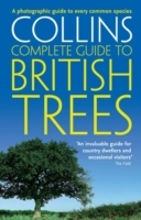 British Trees av Paul Sterry (Heftet)