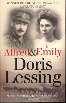 Alfred and Emily av Doris Lessing (Heftet)