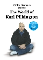 The World of Karl Pilkington av Karl Pilkington, Stephen Merchant og Ricky Gervais (Innbundet)