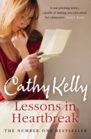 Lessons in Heartbreak av Cathy Kelly (Heftet)