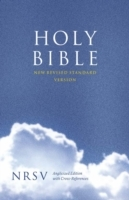 Holy Bible: New Revised Standard Version (NRSV) Anglicised Cross-Reference Edition (Innbundet)
