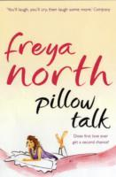 Pillow talk av Freya North (Heftet)