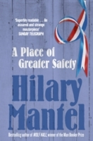 A Place of Greater Safety av Hilary Mantel (Heftet)