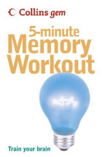 5-Minute Memory Workout av Sean Callery (Heftet)