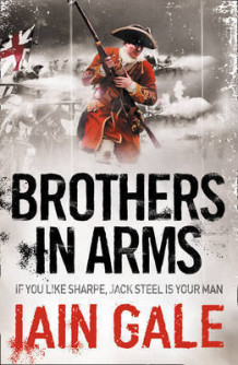 Brothers in Arms av Iain Gale (Heftet)