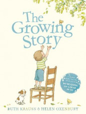 The Growing Story av Ruth Krauss (Heftet)
