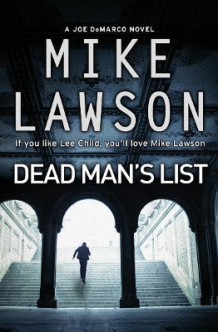 Dead man's list av Mike Lawson (Heftet)