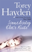 Somebody Else's Kids av Torey L. Hayden (Heftet)