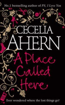 A place called here av Cecelia Ahern (Heftet)