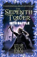 Into Battle av Garth Nix (Heftet)