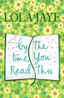 By the Time You Read This av Lola Jaye (Heftet)