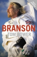 Branson av Tom Bower (Heftet)