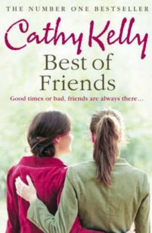 Best of friends av Cathy Kelly (Heftet)