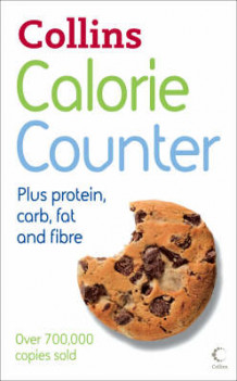 Calorie Counter (Heftet)