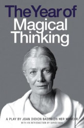 The Year of Magical Thinking av Joan Didion (Heftet)