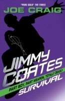 Jimmy Coates: Survival av Joe Craig (Heftet)