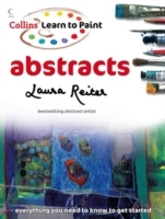 Learn to Paint: Abstracts av Laura Reiter (Heftet)