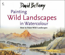 David Bellamy's Painting Wild Landscapes in Watercolour av David Bellamy (Heftet)