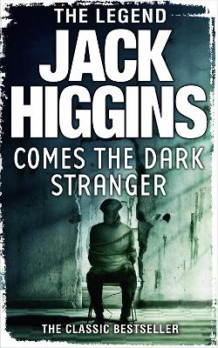 Comes the Dark Stranger av Jack Higgins (Heftet)