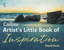 Collins Artist's Little Book of Inspiration av Hazel Soan (Innbundet)