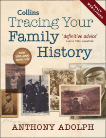 Collins Tracing Your Family History av Anthony Adolph (Innbundet)