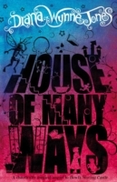 House of Many Ways av Diana Wynne Jones (Heftet)