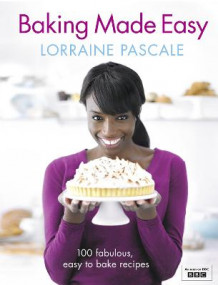 Baking Made Easy av Lorraine Pascale (Innbundet)