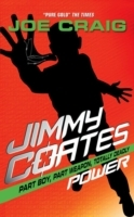 Jimmy Coates: Power av Joe Craig (Heftet)
