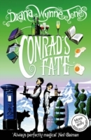 Conrad's Fate (the Chrestomanci Series, Book 6) av Diana Wynne Jones (Heftet)
