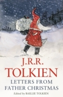 Letters from Father Christmas av J. R. R. Tolkien (Heftet)