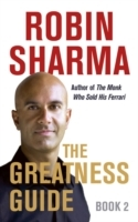 Be Extraordinary: The Greatness Guide Book Two: Bk. 2 av Robin S. Sharma (Heftet)
