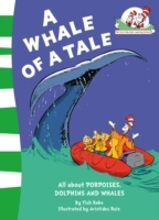 A Whale of a Tale! av Bonnie Worth (Heftet)