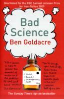 Bad Science av Ben Goldacre (Heftet)