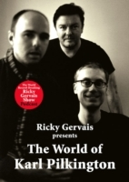 The World of Karl Pilkington av Karl Pilkington, Stephen Merchant og Ricky Gervais (Heftet)