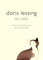 On Cats av Doris Lessing (Heftet)