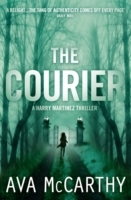 The courier av Ava McCarthy (Heftet)
