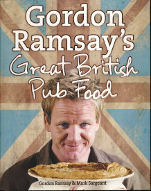 Gordon Ramsay's Great British Pub Food av Gordon Ramsay og Mark Sargeant (Innbundet)