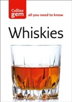 Collins Gem Whiskies av Dominic Roskrow (Heftet)