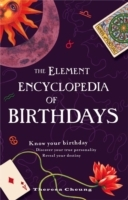 The Element Encyclopedia of Birthdays av Theresa Cheung (Heftet)