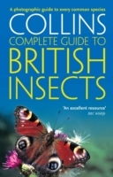 British Insects av Michael Chinery (Heftet)