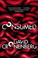 Consumed av David Cronenberg (Heftet)