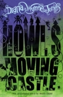 Howl's Moving Castle av Diana Wynne Jones (Heftet)