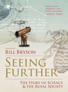 Seeing further av Bill Bryson (Heftet)
