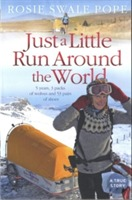 Just a Little Run Around the World av Rosie Swale-Pope (Heftet)
