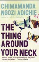 The thing around your neck av Chimamanda Ngozi Adichie (Heftet)
