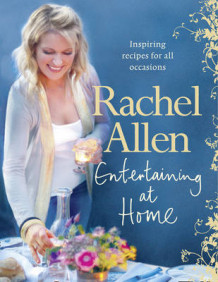 Entertaining at Home av Rachel Allen (Innbundet)