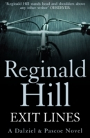 Exit Lines av Reginald Hill (Heftet)