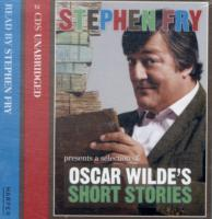 Children's Stories by Oscar Wilde av Oscar Wilde (Lydbok-CD)