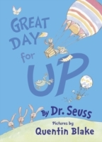 Great Day For Up av Dr. Seuss (Innbundet)