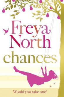 Chances av Freya North (Heftet)